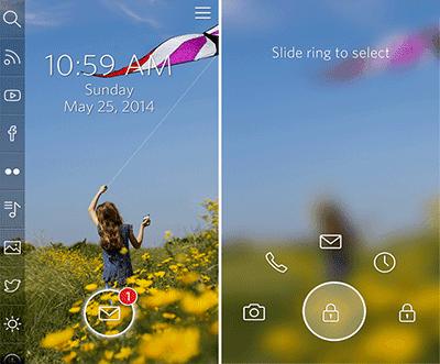3 Aplikasi Lockscreen Gratis Dan Bagus Untuk Android 1