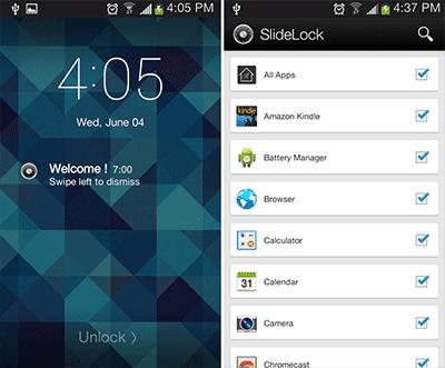 3 Aplikasi Lockscreen Gratis Dan Bagus Untuk Android 2