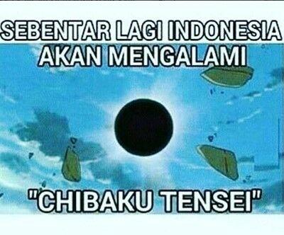 Meme Gerhana Matahari 15