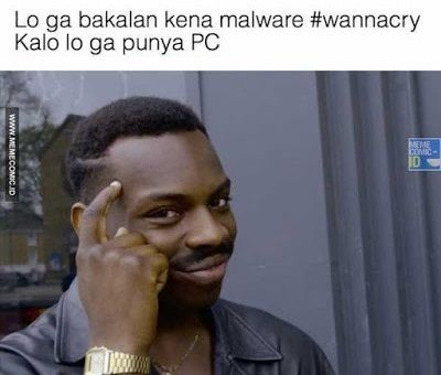 Foto Google Memewannacry8ok