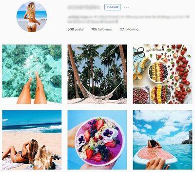 Kenapa Di Instagram Banyak Cewek 3