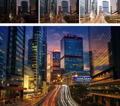 Photoshop Travel 9