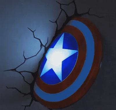 Barang Superhero 1