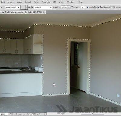 Inilah Jadinya Jika Photoshop Dapat Digunakan Di Kehidupan Nyata 7