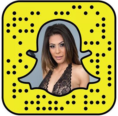 Snapchat Bintang Porno 5