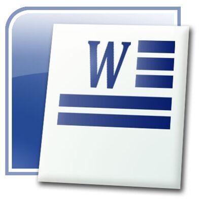 Mengenali Perbedaan Format Penyimpanan Word