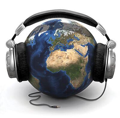 Cara Mendengarkan Radio Via Online