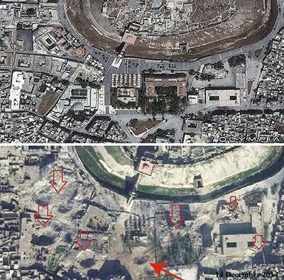 Perang Suriah 12