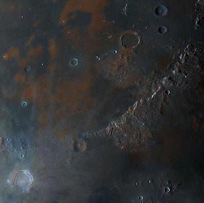 Foto Terang Bulan F3595