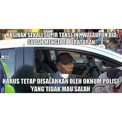 Meme Stop Parkir 4