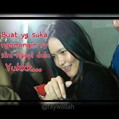 Meme Jessica Wongso Kopi Sianida 10