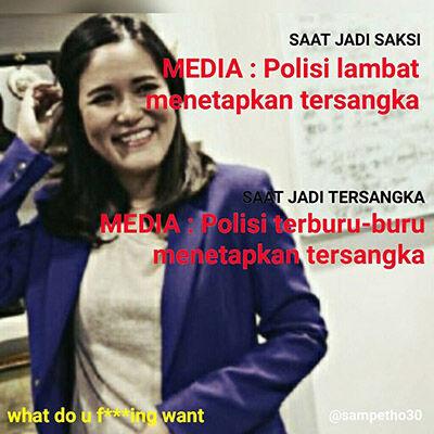 Meme Jessica Wongso Kopi Sianida 17