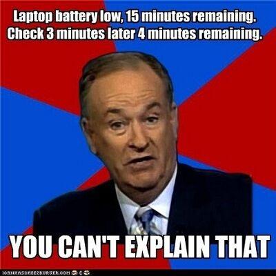 Meme Baterai Lowbat Yang Bikin Pengen Ganti Hp Baru 17