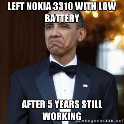 Meme Baterai Lowbat Yang Bikin Pengen Ganti Hp Baru 20