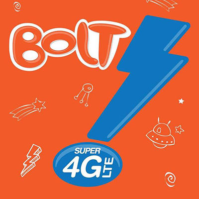 daftar paket internet 4G paling murah bolt 1