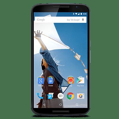 Smartphone Dengan Resolusi Layar Terbaik 5