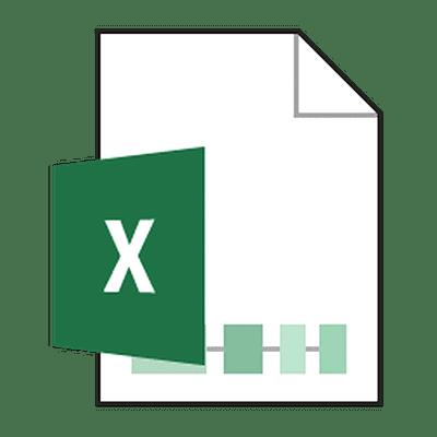 Format Xlsb