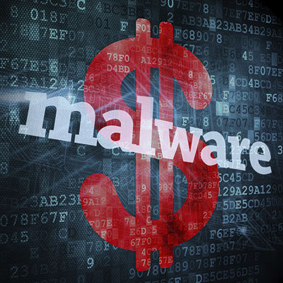 Financial malware