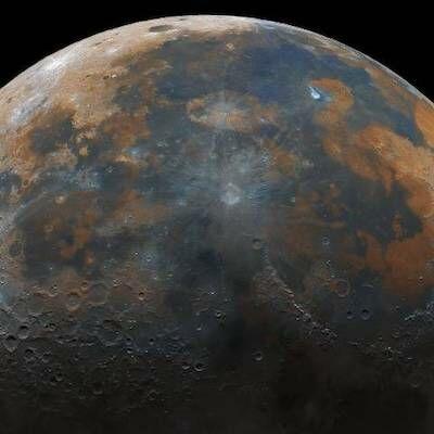 Foto Bulan Terang 8b63f