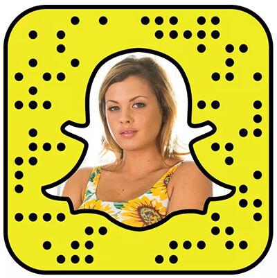 Snapchat Bintang Porno 7