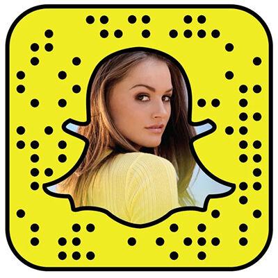 Snapchat Bintang Porno 8