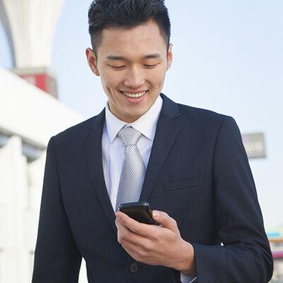 Hal Positif Dari Smartphone 3