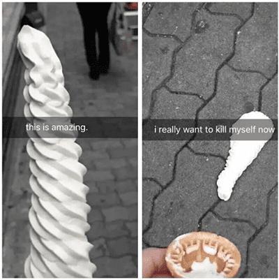 Momen Snapchat Epic 15