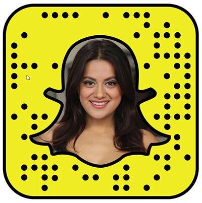 Snapchat Bintang Porno 3
