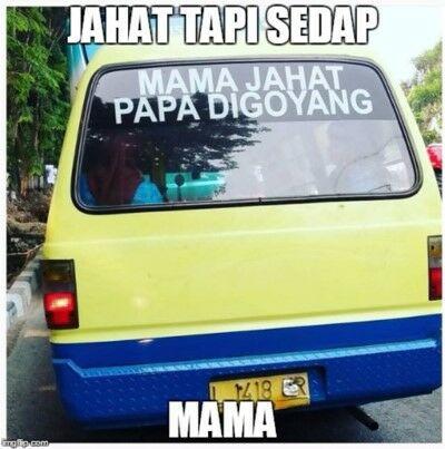 Foto Google Memeangkot7