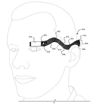 Google Glass Terbaru 2