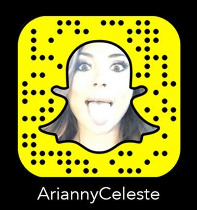 Snapchat Seksi 5