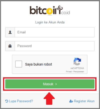 Cara Daftar Bitcoin Indonesia 7