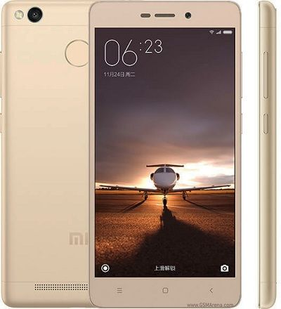 Smartphone Murah Terbaik 2016 Redmi 3 Pro 1