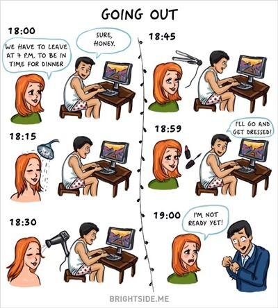 Perbedaan Laki Laki Dan Perempuan 14