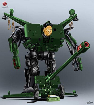 Pemimpin Transformers 6