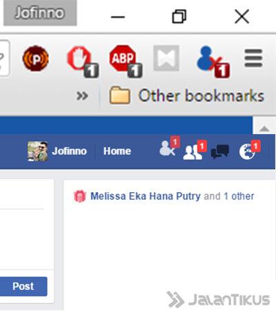 Cara Mengetahui Siapa Yang Hapus Pertemanan Di Facebook 5
