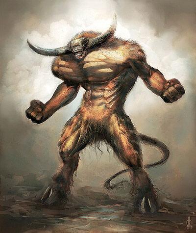 Zodiac Monster 2