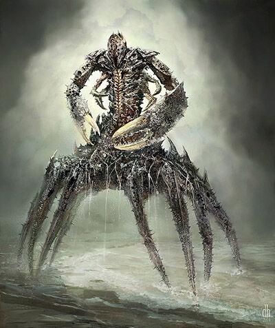Zodiac Monster 4