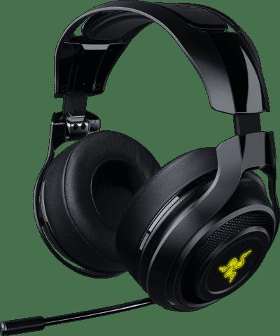 Foto Razer Headphonegameoke