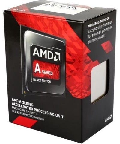 Foto Amd Pc3juta1