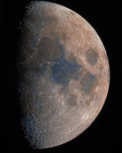 Foto Bulan Sabit 3270c