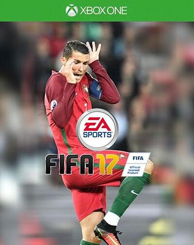 Foto Kocak Ronaldo 13