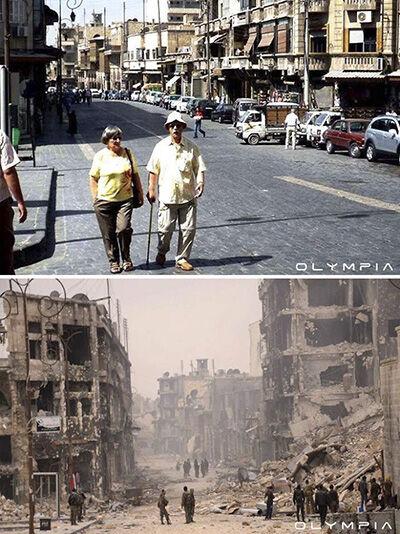 Perang Suriah 6