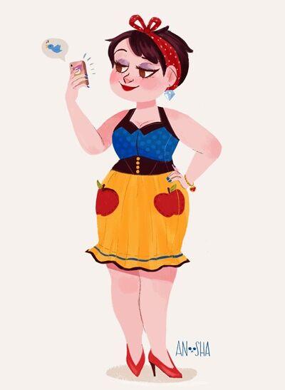 Disney Princess 6