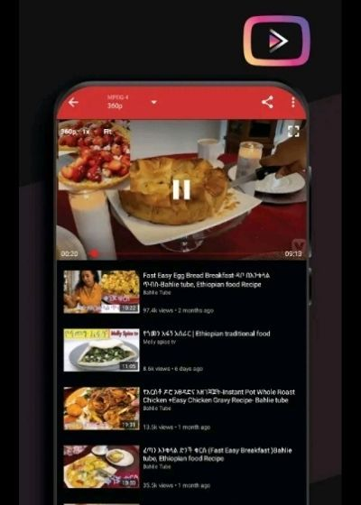Cara Install Youtube Vanced Di Android E78be