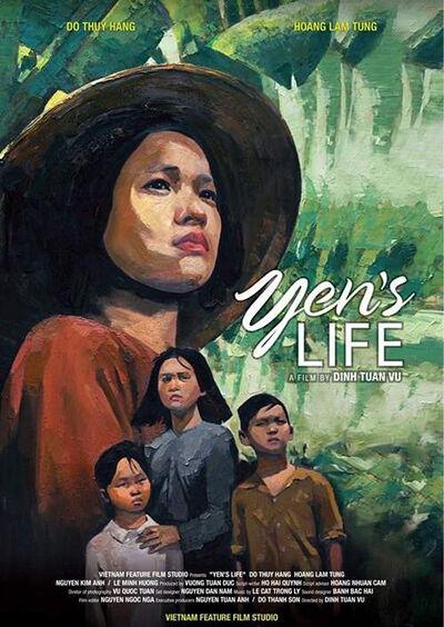 Yen S Life 405114 Poster