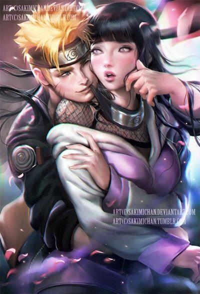 Anime Seksi Sakimichan 16