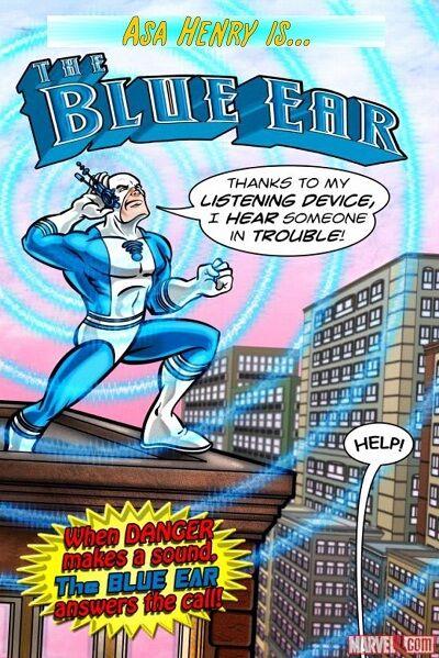 Fakta Mengejutkan Marvel Comics 12