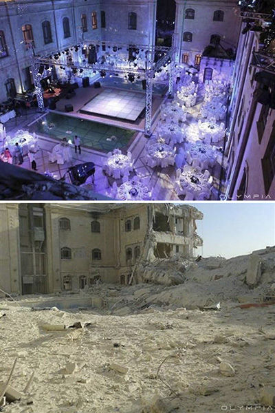 Perang Suriah 13