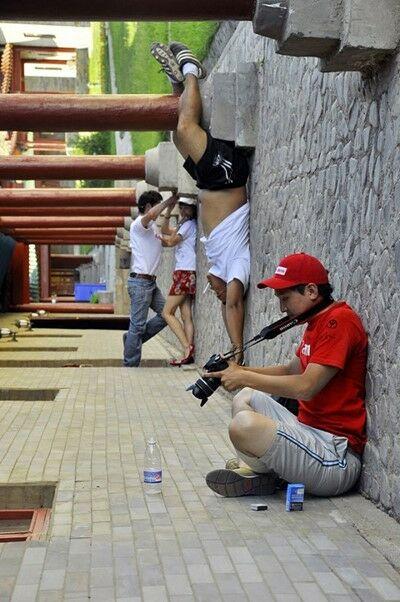 Foto Tanpa Photoshop 14
